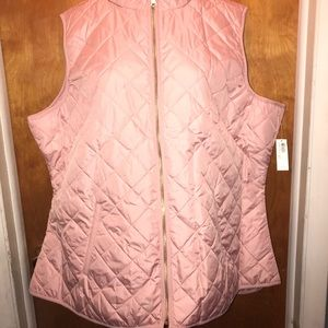 NWT Old Navy 3xl vest